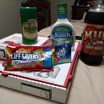 Photo of Life Savers Five Flavor Gummies uploaded by Reagan H.