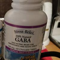 Natural Factors Pharma GABA uploaded by Megan P.