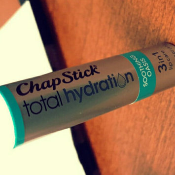 Photo of ChapStick® Total Hydration 3-in-1 Soothing Oasis Lip Care 0.12 oz. Stick uploaded by naushi r.