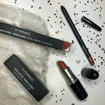 Photo uploaded to MAC Cosmetics by Lise B.