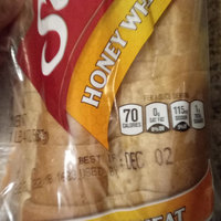 Sara Lee Bread Honey Wheat uploaded by Dione P.