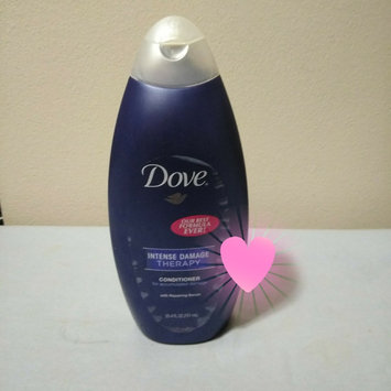 Photo of Dove Intensive Repair Conditioner uploaded by Tomeka M.