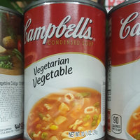 Campbell's® Vegetarian Vegetable Condensed Soup uploaded by Angelica C.