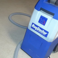 Rug Doctor Mighty Pro X3 Carpet Steam Cleaner uploaded by Amanda H.