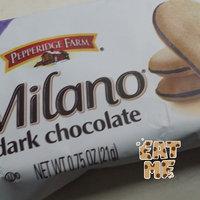 Pepperidge Farm® Milano® Dark Chocolate Cookies uploaded by Rochelle N.