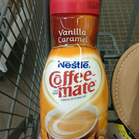 Coffee-mate® Liquid Vanilla Caramel uploaded by Stephanie S.