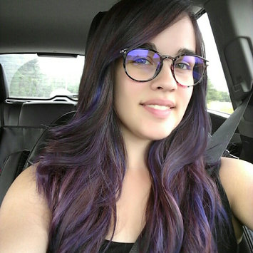Photo of Splat Midnight Hair Color Collection uploaded by Leslie H.
