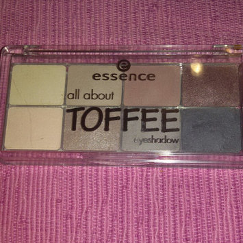 Photo of Essence All About … Eyeshadow Palette (8 shades) uploaded by Milijana J.
