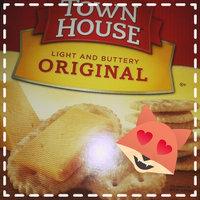 Keebler Town House Light Buttery Crackers Original uploaded by Jeannine L.