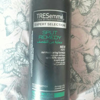 TRESemmé Split Remedy™ Shampoo uploaded by snapchat :.