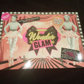 Photo of Soap and Glory  uploaded by Nicola L.