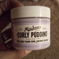 Miss Jessie's Curly Pudding uploaded by Dione P.