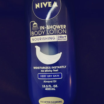 Photo of NIVEA In-Shower Body Lotion uploaded by Chintil G.