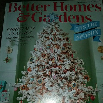Photo of Better Homes and Gardens  uploaded by Christian W.