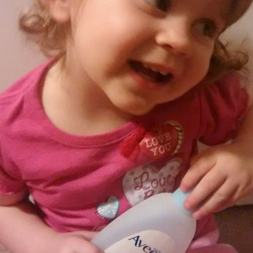 Photo of Aveeno® Baby Wash and Shampoo Lightly Scented Wash and Shampoo uploaded by Tiffany M.