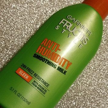 Photo of Garnier Fructis Style Anti-Humidity Smoothing Milk uploaded by Amanda R.
