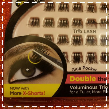 Photo of Kiss Products Ever Ez Lash Short Trio uploaded by Amanda R.