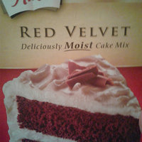 Duncan Hines Signature Red Velvet Moist Cake Mix uploaded by Amy M.