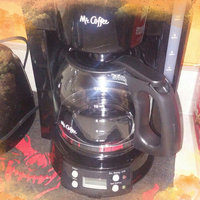 Mr. Coffee Mr Coffee BVMC EVX23 12 Cup Programmable Coffeemaker Black HHK0KWG0F-1614 uploaded by Citlalli t.