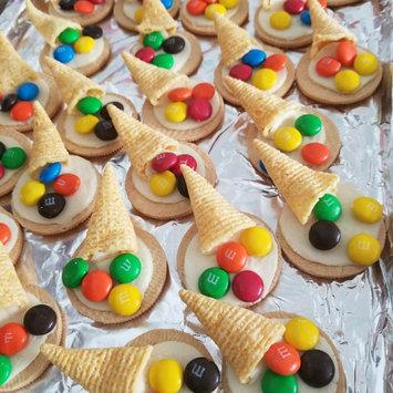 Photo of Nabisco Oreo Golden Sandwich Cookies uploaded by Karlene D.