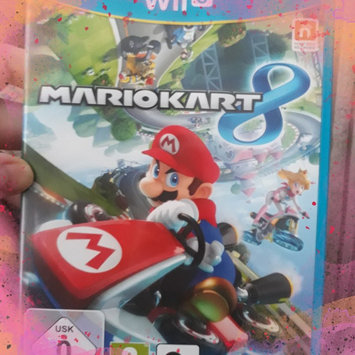 Photo of Mario Kart 8 (Nintendo Wii U) uploaded by Elizabeth W.