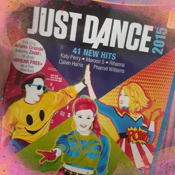 Photo of Just Dance 2015 (Nintendo Wii U) uploaded by Elizabeth W.