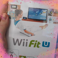 Wii Fit U + Board (Nintendo Wii U) uploaded by Elizabeth W.