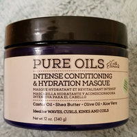 Silk Elements Pure Oils Intense Conditioning and Hydration Masque uploaded by Kathy M.