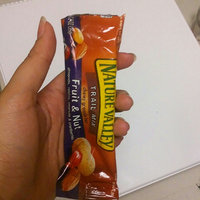 Nature Valley™ Chewy Granola Bars Fruit & Nut Trail Mix uploaded by zaira M.