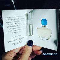 2 Oscar De La Renta Something Blue EDP Splash Sample Travel Vial .03 Oz/1 Ml Each Lot uploaded by Ashley D.