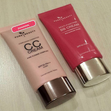 Photo of Pur Minerals CC Cream Broad Spectrum SPF 40 uploaded by Michela C.