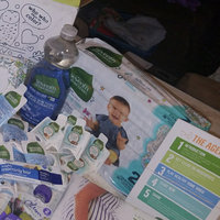 Seventh Generation Free & Clear Newborn Baby Diapers uploaded by keren a.