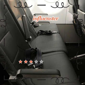Photo of Frontier Airlines uploaded by Ana D S.