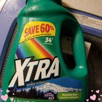 Xtra™ Mountain Rain 2x Concentrated Laundry Detergent uploaded by Brooklyn D.