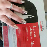 Supernail Manicure Machine, 1 Count uploaded by Amanda B.