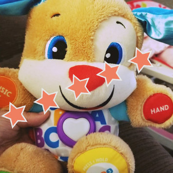 Photo of Fisher-Price Laugh & Learn Puppy, 1 ea uploaded by Haleigh W.