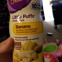 Parent's Choice Banana Little Puffs Cereal Snack uploaded by Haleigh W.