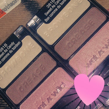 Photo of Wet N Wild Color Icon Eyeshadow Trio uploaded by Joy P.