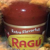 Ragu Sauce Mushroom & Green Pepper uploaded by Maria V.