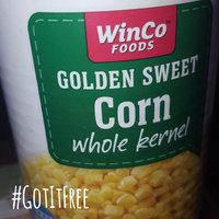 Del Monte Golden Sweet Whole Kernel Corn - No Salt Added uploaded by Maria V.