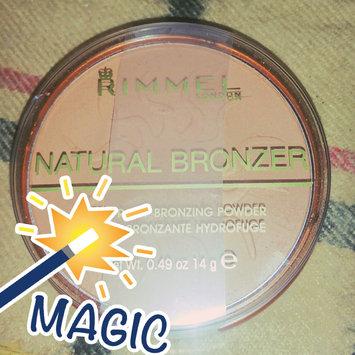 Photo of Rimmel Natural Bronzer uploaded by Joy P.