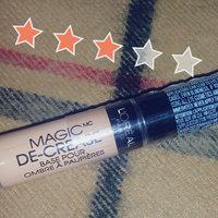 L'Oréal Paris Magic De-Crease Eyelid Primer uploaded by Joy P.