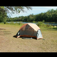 Ozark Trail 6 Person Dome Tent uploaded by Nathalie D. & Ozark Trail 6 Person Dome Tent Reviews