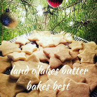 Land O'Lakes Salted Butter in Half Sticks uploaded by Anastassia G.