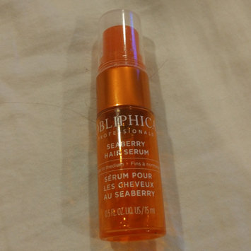 Photo of Obliphica Professional Seaberry Hair Serum uploaded by Jennifer F.