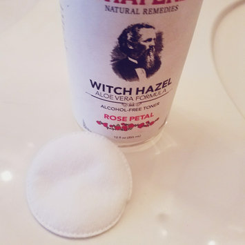 Photo of Thayers Alcohol-Free Rose Petal Witch Hazel Toner uploaded by Valerie M.