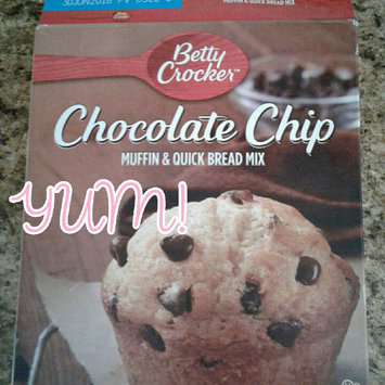 Photo of Betty Crocker™ Chocolate Chip Muffin Mixes uploaded by Lexi W.