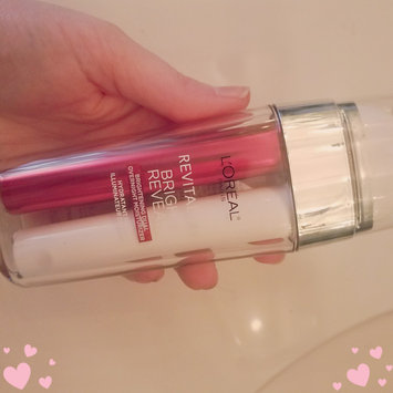 Photo of L'Oréal Paris RevitaLift® Bright Reveal Brightening Dual Overnight Moisturizer uploaded by Valerie M.
