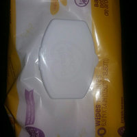 Parent's Choice Refreshing Cucumber Baby Wipes, 80 sheets uploaded by Jess N.
