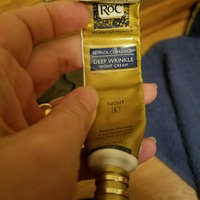 RoC Retinol Correxion Deep Wrinkle Night Cream uploaded by Tiff P.